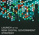 NSW to lead government digital services: Dominello