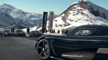 Game Preview – DriveClub on PlayStation 4