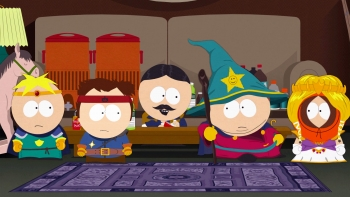 South Park game censored in Australia