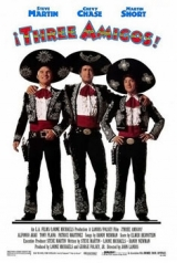 What the Three Amigos teach us about service delivery