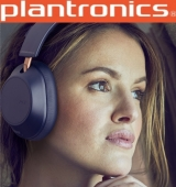 Plantronics in its biggest consumer launch yet, so you can 'hear what truly matters'