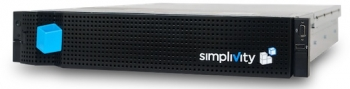 SimpliVity promises simpler, cheaper virtualisation