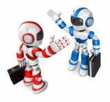 Steep rise in Robotic Process Automation adoption predicted