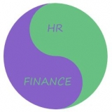 HR and Finance must break down the barriers to benefit from disruption