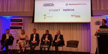 VIDEOS: Presenting the rest of the Global Broadband Futures conference
