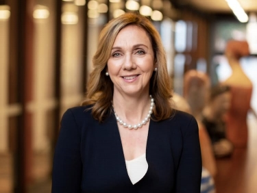 Freeview Australia CEO Bridget Fair