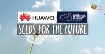 Huawei selects its 24 'Seeds for the Future' for 2017