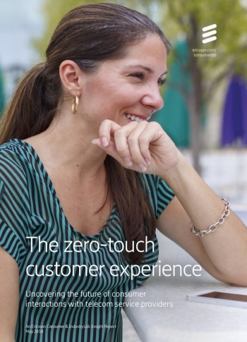 Zero-touch telco customer experiences to be the most touching in the future?
