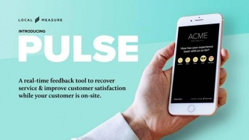 Local Measure launches 'real-time' customer feedback app