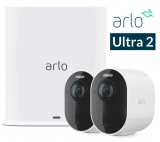 Arlo goes next level with the Ultra 2 Wire-free Spotlight Camera