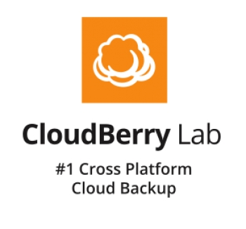 Review - CloudBerry Backup
