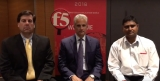 VIDEO Interview 2016: F5's Agility in securing and delivering the 'new digital norm'