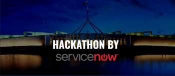 FREE Technology in Government Hackathon, Canberra, Tuesday 1 August