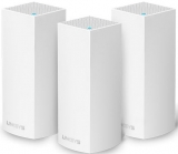 Linksys modular mesh home Wi-Fi router