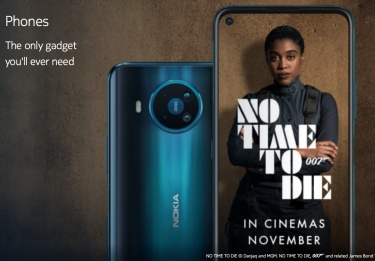 VIDEOS: Nokia 8.3 with 5G launches in Oz, but will its battery ensure it has No Time To Die?