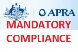 Tenable's APRA compliance monitoring solution