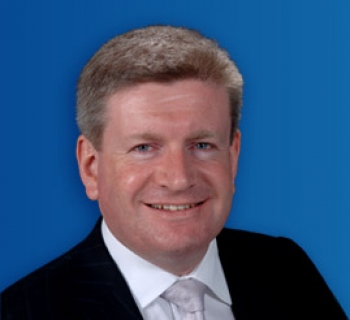 Minister for Communications Mitch Fifield