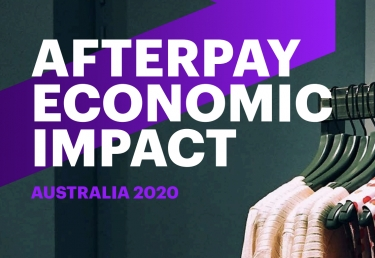 "Accenture report reveals increased Afterpay sales ""helped businesses to recover amid pandemic"""