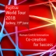 Fujitsu World Tour 2018 Sydney 19th of June 2018 - Register here