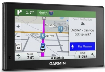 Garmin DriveSmart 70 – minimum of fuss (GPS) (review)