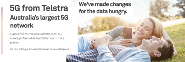 DEAL! Telstra making 180GB for $65 per month for 12 months open to all, Friday 16 Oct 2020