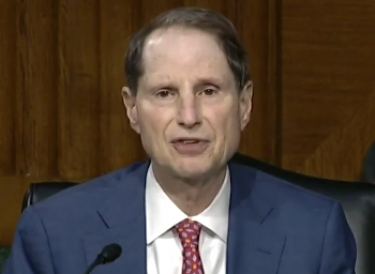"Senator Ron Wyden: ""Congress and the American people must understand the serious national security risks associated with weakening the encryption that protects Americans' personal data."""