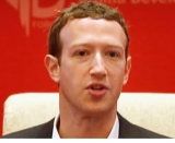Mark Zuckerberg: tackling each crisis with an Utopian op-ed.