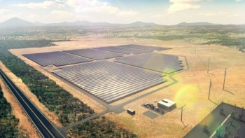 Battery powers up for far North Queensland grid