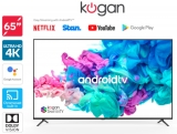 Kogan broadcasts Smart HDR 4K LED TVs Android TV deals at time-limited pre-sale prices