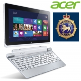 Tas Police roll out Acer Win 8 tablets - largest OZ deployment ever