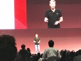 Oracle unveils world's first autonomous database