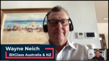 VIDEO INTERVIEW: New regional sales director, Wayne Neich talks Bitglass, clould security and more