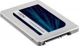 Mini review: Crucial MX300 Limited Edition 750GB SSD