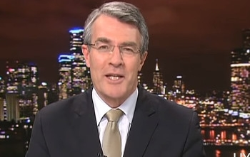 "Mark Dreyfus: ""We expect this matter to be dealt with in the first sitting fortnight of Parliament this year."""