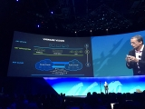 VMworld announces VMware Cloud to take away IT dept pain of cloud migration