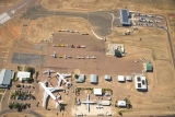 Longreach Airport, Queensland