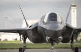 New report says F-35 design flaws mounting, but few being fixed