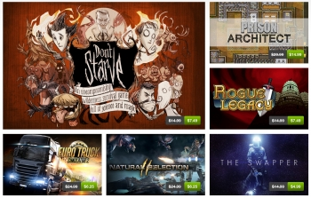 Humble Bundle becomes a Humble Store
