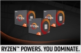 VIDEOS: AMD's Ryzen Mobile APU and Ryzen Pro events from late 2017