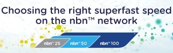 NBN Co drops tiers, talks speed without mentioning speeds