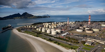 Honeywell seals 5-year deal with Refining NZ
