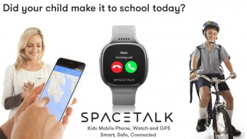 Spacetalk kids' smartwatch phone sales 'exceed expectations'