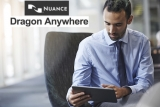 Nuance Dragon Anywhere offers 'pro-grade' dictation for Android and iOS mobile devices