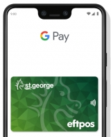 eftpos extends Google Pay reach to three more banks