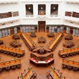 Ex Libris Rosetta helps State Library Victoria with digital management