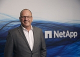NetApp ANZ vice president and managing director Paul Crighton