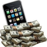 There is money in apps - for Apple