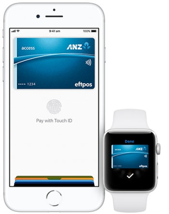 Apple Pay coming to eftpos for nearly 1.6 million ANZ Access customers