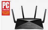 Netgear's AD7200 router takes out European honours