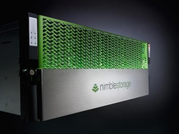 Nimble introduces low-end all-flash array